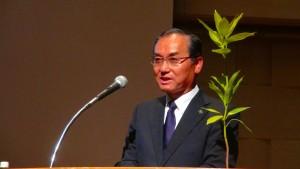 ⑥菊地市長